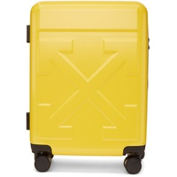Yellow Arrows Suitcase