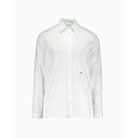 Off-White - Othelo Print Dress Shirt - White