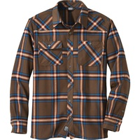 Outdoor Research Mens Feedback Flannel Shirt