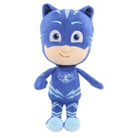PJMASKS PJ Masks Mini Plush Cat Boy