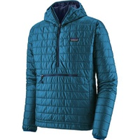 Patagonia Nano Puff Bivy Insulated Pullover - Mens