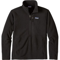 Patagonia Classic Synchilla Marsupial Pullover Fleece Jacket - Mens