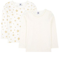 Petit Bateau Pack of 2 graphic T-shirts