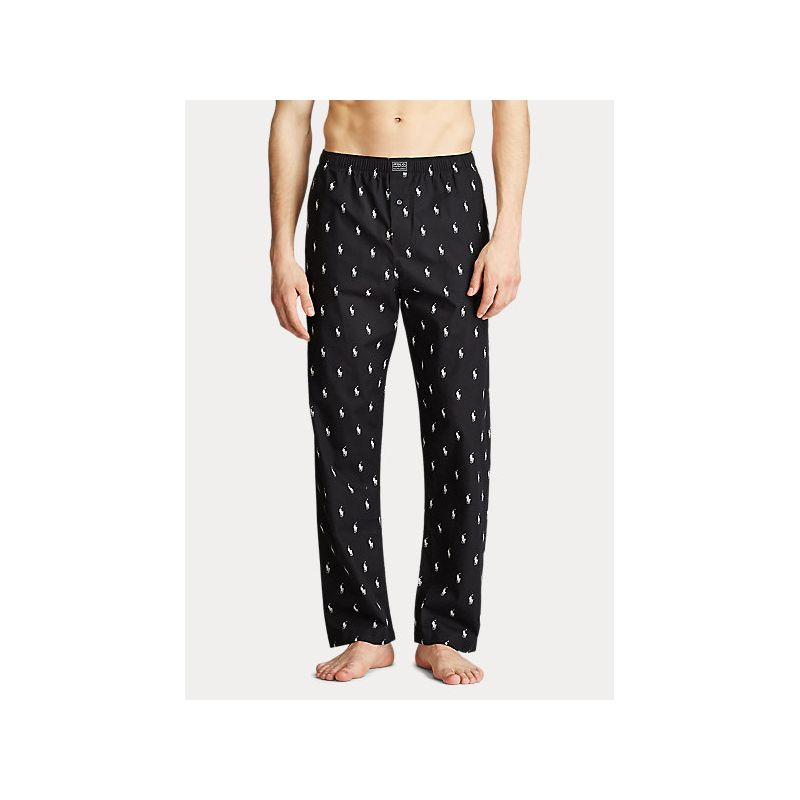 폴로랄프로렌 Allover Pony Pajama Pant