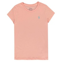 Polo Small Logo T Jn12