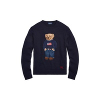8b6ae9d153d7 Polo Ralph Lauren The Iconic Polo Bear Sweater