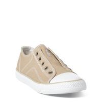 Polo Ralph Lauren Rowenn Canvas Sneaker