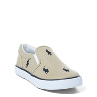 Polo Ralph Lauren Bal Harbour Slip-On Sneaker
