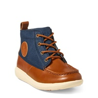 Polo Ralph Lauren Ranger Sport Leather Sneaker