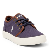 Polo Ralph Lauren Ethan Low Canvas Sneaker