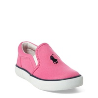 Polo Ralph Lauren Bal Harbour II Canvas Sneaker
