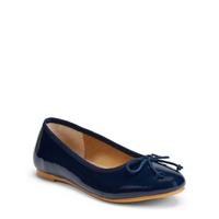 Polo Ralph Lauren Nellie Leather Ballet Flat