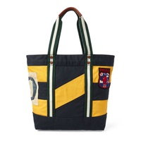 Polo Ralph Lauren Rugby Canvas Tote