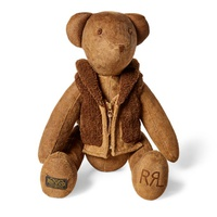 Polo Ralph Lauren Limited-Edition Suede Bear