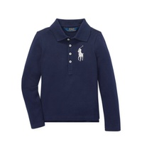 66a9ae03bd31 Polo Ralph Lauren Big Pony Stretch Mesh Polo