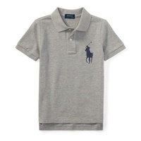 f525e68a4e3b Polo Ralph Lauren Cotton Mesh Polo Shirt