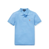Polo Ralph Lauren Slim Fit Cotton Mesh Polo