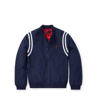 Polo Ralph Lauren Polo Baseball Jacket