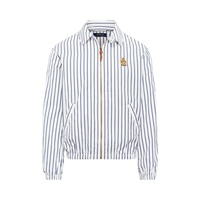 Polo Ralph Lauren Bayport Striped Windbreaker