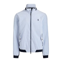 Polo Ralph Lauren Seersucker Golf Jacket