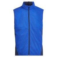 Polo Ralph Lauren Paneled Interlock Golf Vest