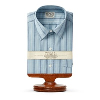 Polo Ralph Lauren Eli Striped Chambray Shirt