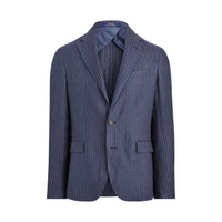 Polo Ralph Lauren Morgan Striped Suit Jacket