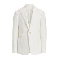 Polo Ralph Lauren Linen Suit Jacket