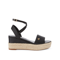 Delores Leather Sandal