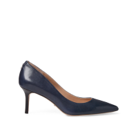 Lanette Leather Pump