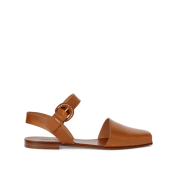 Emery Leather Sandal