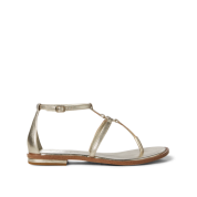Nalaine Leather Sandal