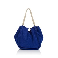 Proenza Schouler Extra-Large Suede Tote Bag