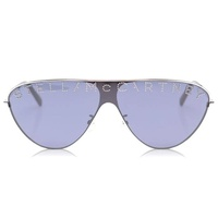 Dark Blue Mask Sunglasses