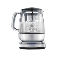 Sage the Tea Maker Kettle, Silver