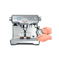 Sage the Dual Boiler Espresso Coffee Machine