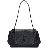 Black Small Nolita Bag