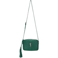 Green Lou Camera Bag