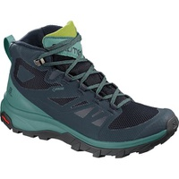 Salomon Outline Mid GTX Hiking Boot - Womens