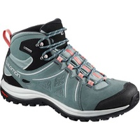 Salomon Ellipse 2 Mid Leather GTX Hiking Boot - Womens