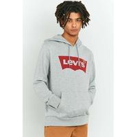 0ff1a6a755b4af Shop all Levi's Levi's Grey Batwing Hoodie
