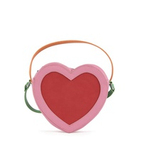 Stella McCartney Kids Small heart shoulder bag