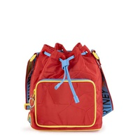 Stella McCartney Kids Small bucket bag