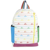 Stella McCartney Kids Logo rucksack
