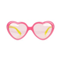 Stella McCartney Kids Heart sunglasses