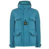 STONE ISLAND Cordura Cotton Jacket
