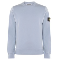STONE ISLAND Badge Sleeve Sweatshirt