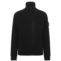STONE ISLAND Full-Zip Sweatshirt