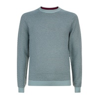 Ted Baker Malttea Textured Sweater