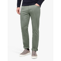 Ted Baker Indonis Slim Fit Trousers, Grey Mid